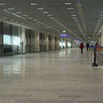 Aéroport de Francfort, Allemagne