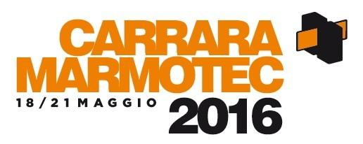 Foire Marmotec 2016 – Carrare – Italie