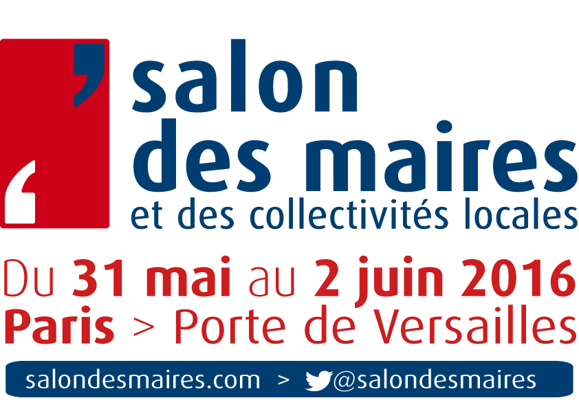 Salon des Maires – Paris